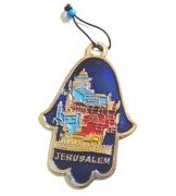 Jewish Hamsa